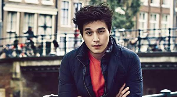 lee dong wook 2017 - photo #22